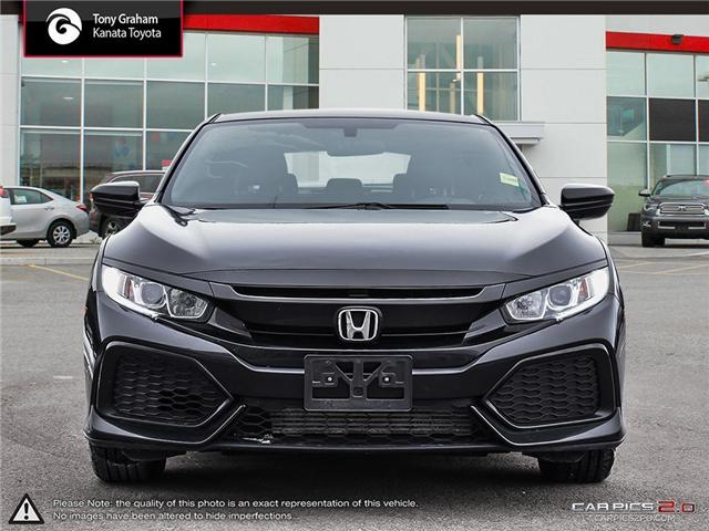 2017 Honda Civic LX (Stk: 89031A) in Ottawa - Image 2 of 26