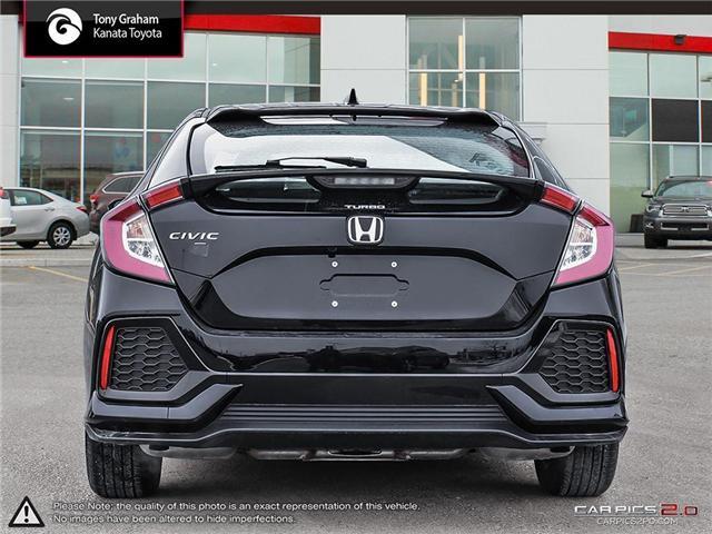 2017 Honda Civic LX (Stk: 89031A) in Ottawa - Image 5 of 26