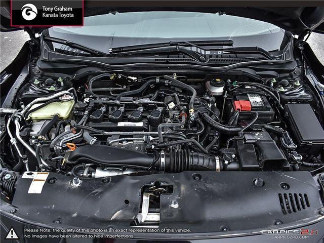 2017 Honda Civic LX (Stk: 89031A) in Ottawa - Image 8 of 26