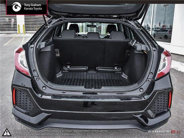 2017 Honda Civic LX (Stk: 89031A) in Ottawa - Image 11 of 26