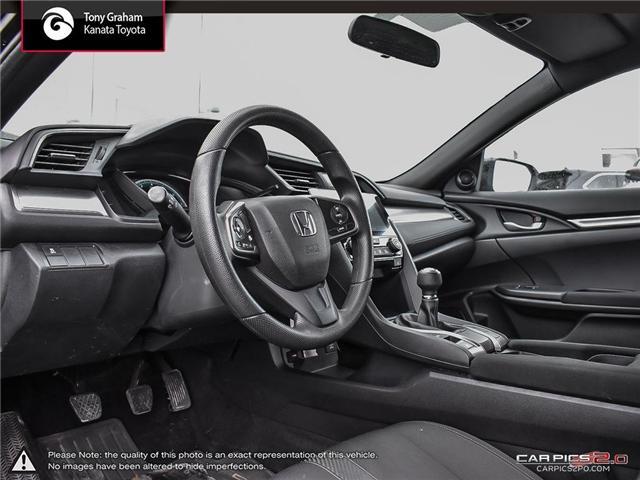 2017 Honda Civic LX (Stk: 89031A) in Ottawa - Image 13 of 26