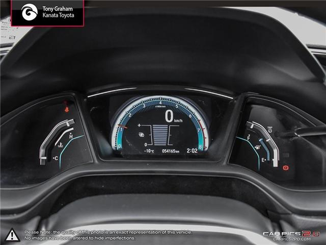 2017 Honda Civic LX (Stk: 89031A) in Ottawa - Image 15 of 26