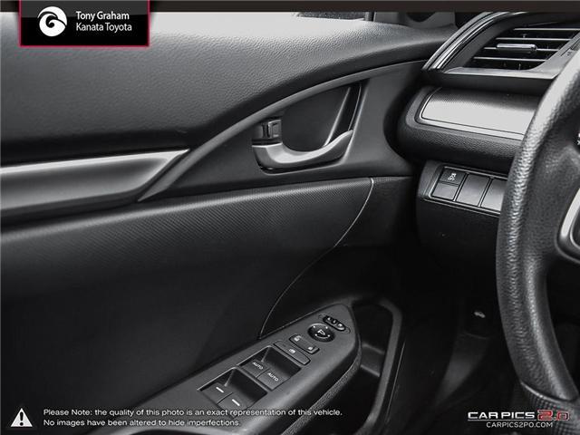 2017 Honda Civic LX (Stk: 89031A) in Ottawa - Image 16 of 26