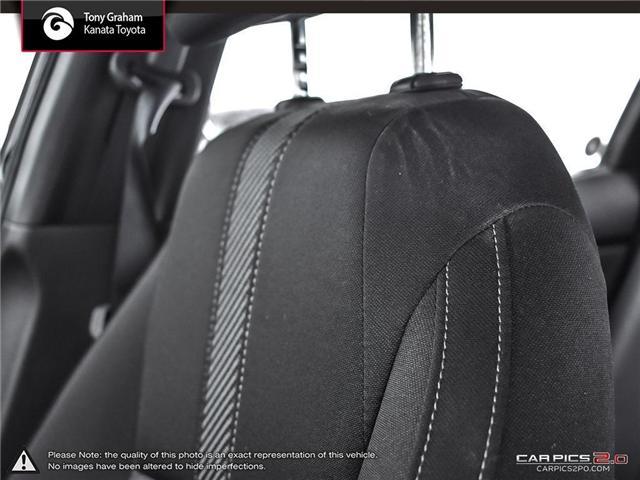 2017 Honda Civic LX (Stk: 89031A) in Ottawa - Image 22 of 26