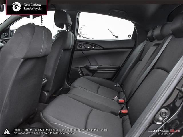 2017 Honda Civic LX (Stk: 89031A) in Ottawa - Image 24 of 26