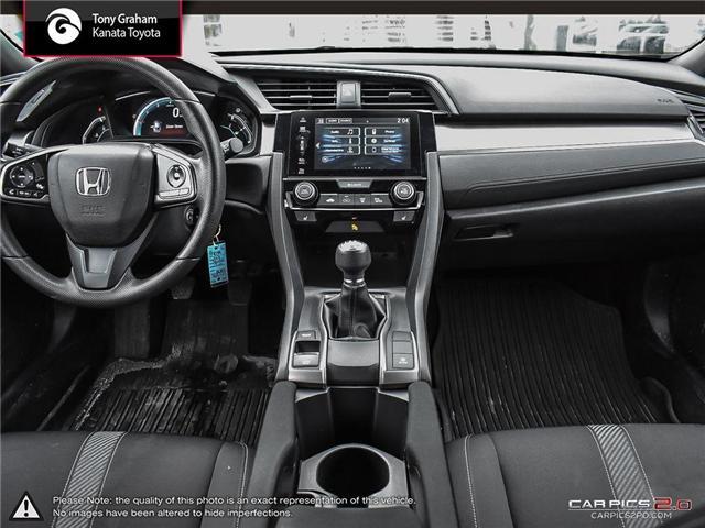 2017 Honda Civic LX (Stk: 89031A) in Ottawa - Image 25 of 26