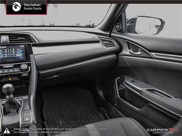 2017 Honda Civic LX (Stk: 89031A) in Ottawa - Image 26 of 26