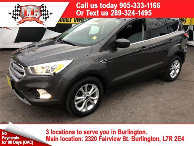 2017 Ford Escape SE (Stk: 45845) in Burlington - Image 1 of 26