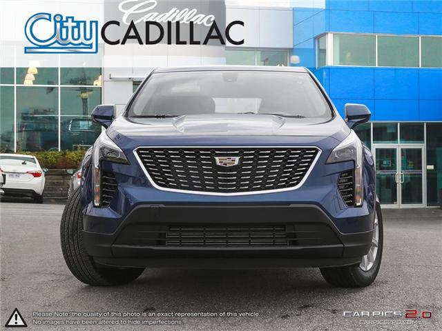 2019 Cadillac XT4 Luxury (Stk: 2928003) in Toronto - Image 2 of 27
