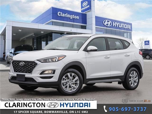 2019 Hyundai Tucson Preferred (Stk: 19007) in Clarington - Image 1 of 24