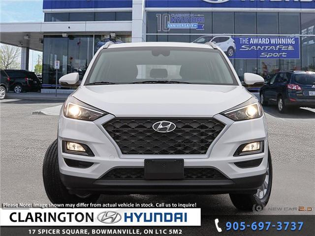 2019 Hyundai Tucson Preferred (Stk: 19007) in Clarington - Image 2 of 24