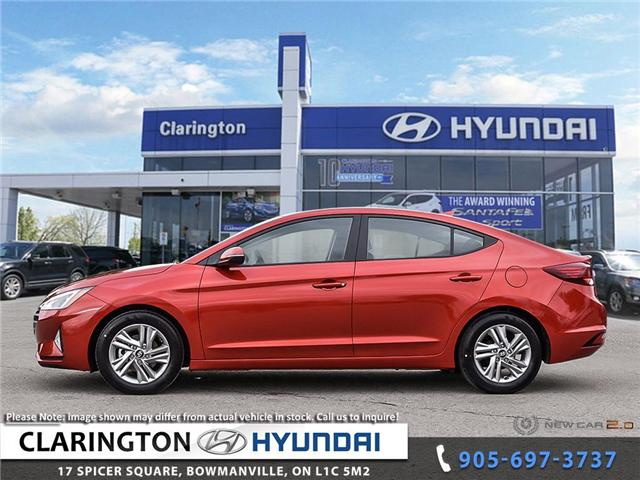 2019 Hyundai Elantra GT Preferred (Stk: 18951) in Clarington - Image 3 of 24