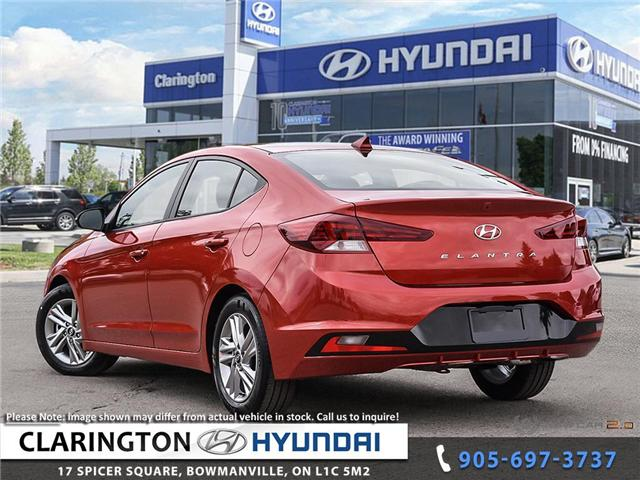 2019 Hyundai Elantra GT Preferred (Stk: 18951) in Clarington - Image 4 of 24