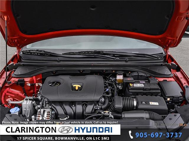 2019 Hyundai Elantra GT Preferred (Stk: 18951) in Clarington - Image 6 of 24