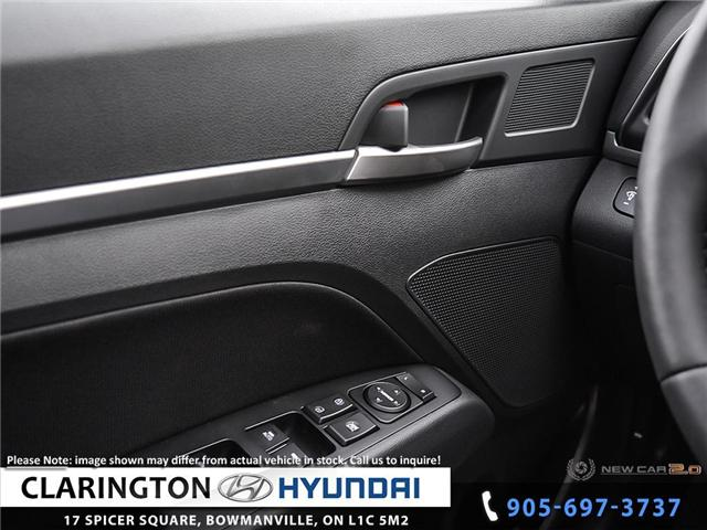 2019 Hyundai Elantra GT Preferred (Stk: 18951) in Clarington - Image 17 of 24