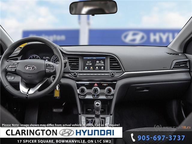2019 Hyundai Elantra GT Preferred (Stk: 18951) in Clarington - Image 23 of 24