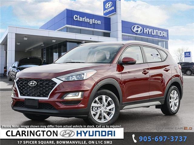 2019 Hyundai Tucson Preferred (Stk: 18847) in Clarington - Image 1 of 24