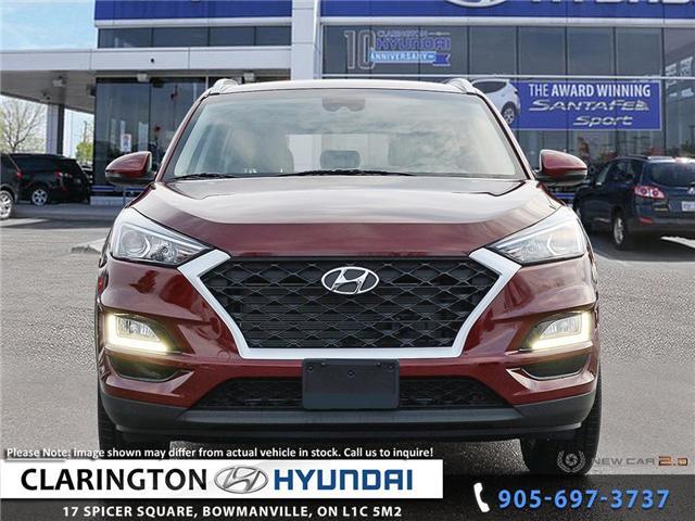2019 Hyundai Tucson Preferred (Stk: 18847) in Clarington - Image 2 of 24