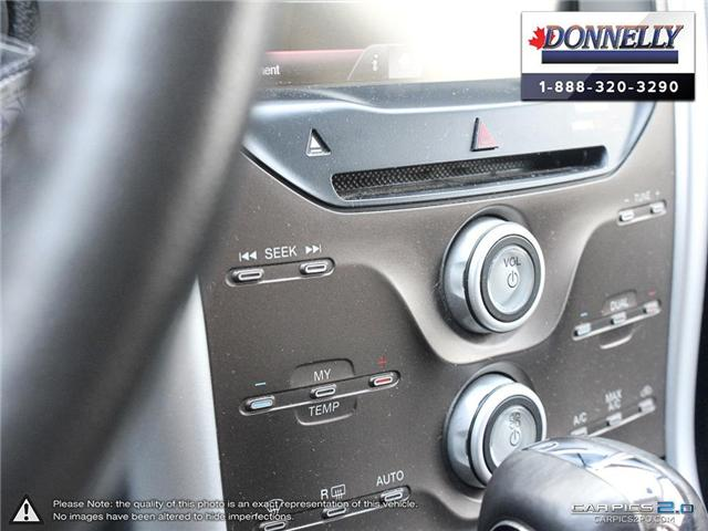 2014 Ford Edge SEL (Stk: PBWDR1829A) in Ottawa - Image 20 of 28