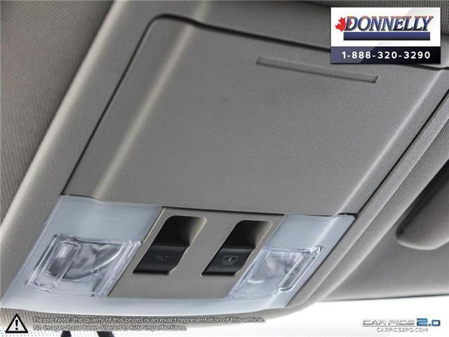 2014 Ford Edge SEL (Stk: PBWDR1829A) in Ottawa - Image 22 of 28