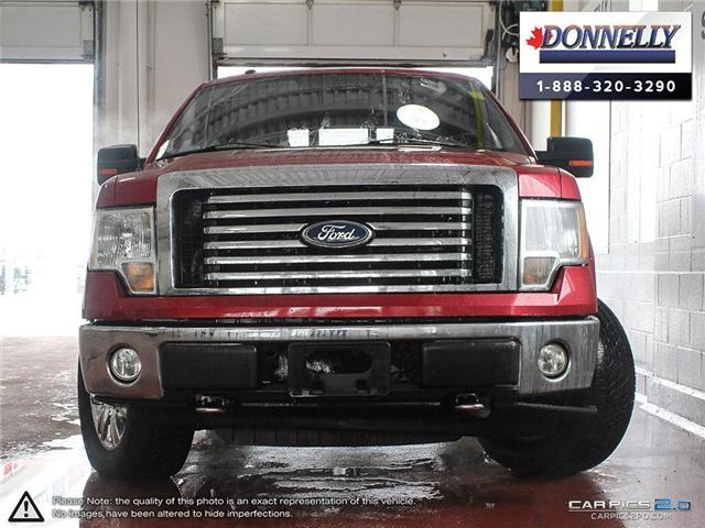 2010 Ford F-150  (Stk: PBWDR2176A) in Ottawa - Image 2 of 28