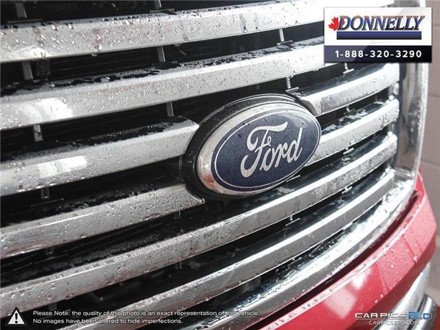 2010 Ford F-150  (Stk: PBWDR2176A) in Ottawa - Image 8 of 28