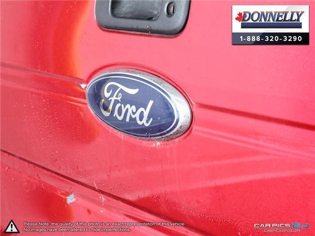 2010 Ford F-150  (Stk: PBWDR2176A) in Ottawa - Image 10 of 28