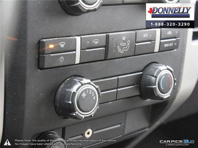 2010 Ford F-150  (Stk: PBWDR2176A) in Ottawa - Image 19 of 28