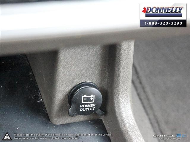2009 Dodge Journey SXT (Stk: PBWDR1041A) in Ottawa - Image 27 of 28