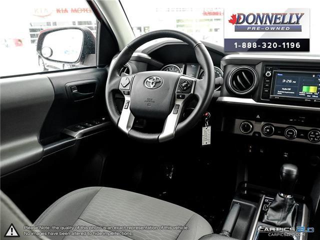 2018 Toyota Tacoma SR5 (Stk: CLMUR939) in Kanata - Image 25 of 27