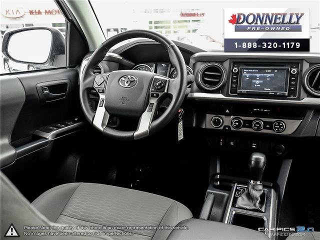 2018 Toyota Tacoma SR5 (Stk: CLKUR2215) in Kanata - Image 25 of 27