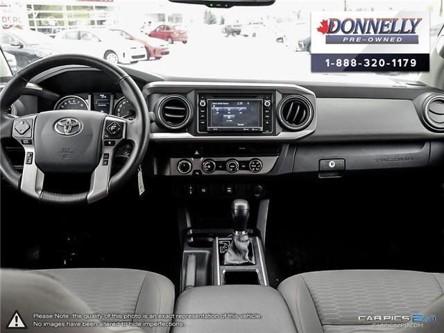 2018 Toyota Tacoma SR5 (Stk: CLKUR2215) in Kanata - Image 26 of 27
