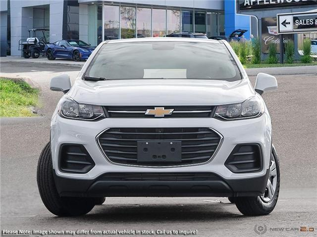 2019 Chevrolet Trax LS (Stk: T9X012) in Mississauga - Image 2 of 24