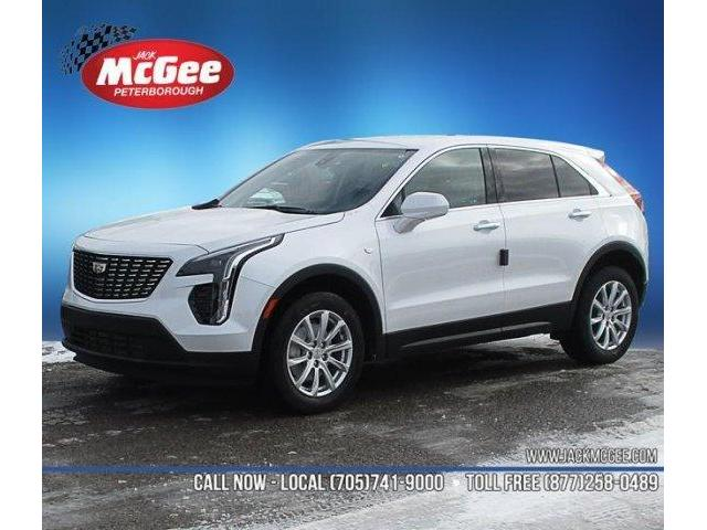 2019 Cadillac XT4  (Stk: 19274) in Peterborough - Image 1 of 4