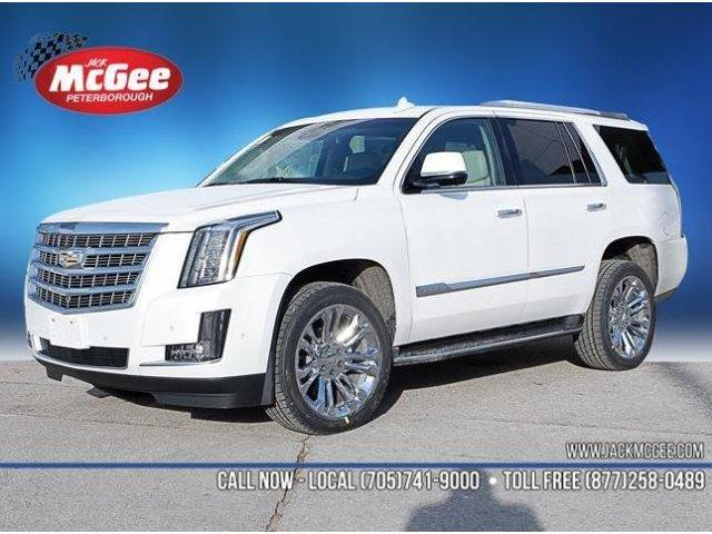 2019 Cadillac Escalade Luxury (Stk: 19277) in Peterborough - Image 1 of 4