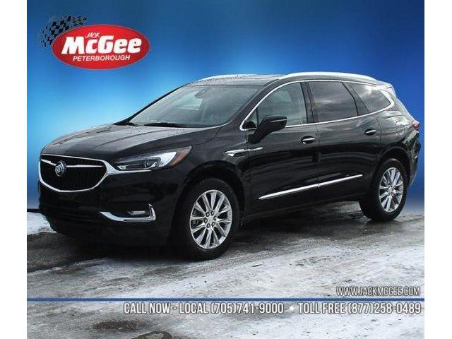 2019 Buick Enclave Premium (Stk: 19267) in Peterborough - Image 1 of 4