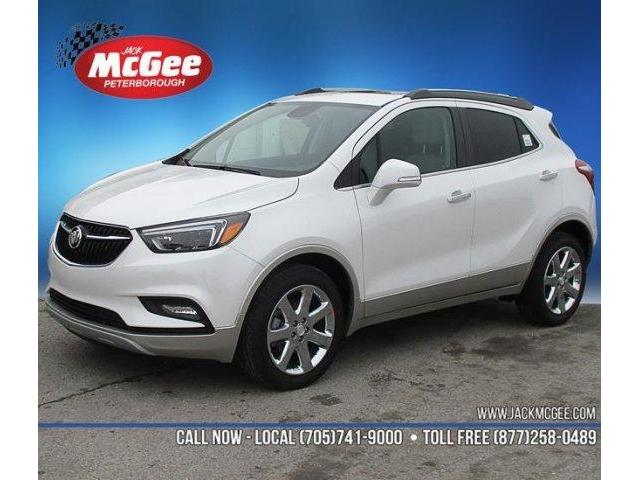 2019 Buick Encore Essence (Stk: 19285) in Peterborough - Image 1 of 4