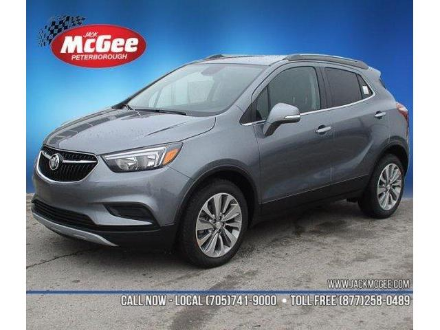 2019 Buick Encore Preferred (Stk: 19283) in Peterborough - Image 1 of 4