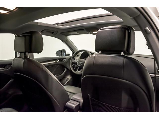 2019 Audi A3 40 Komfort (Stk: T16126) in Vaughan - Image 9 of 16