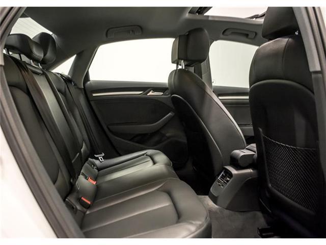 2019 Audi A3 40 Komfort (Stk: T16126) in Vaughan - Image 10 of 16