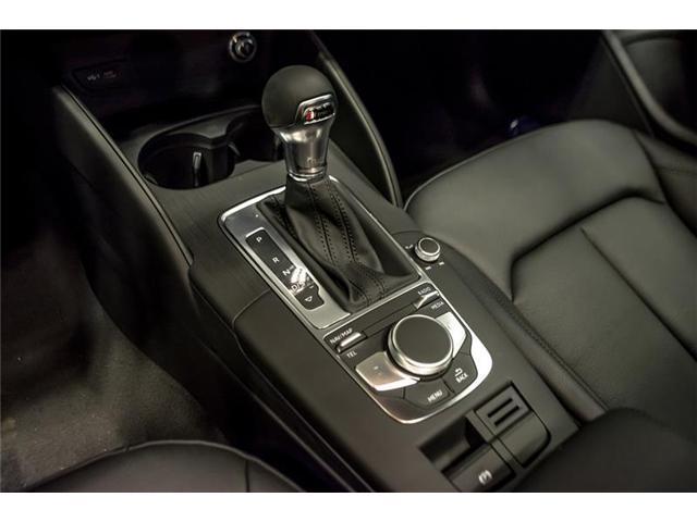 2019 Audi A3 40 Komfort (Stk: T16126) in Vaughan - Image 15 of 16