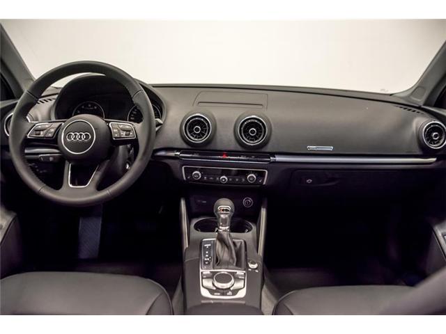 2019 Audi A3 40 Komfort (Stk: T16140) in Vaughan - Image 6 of 16