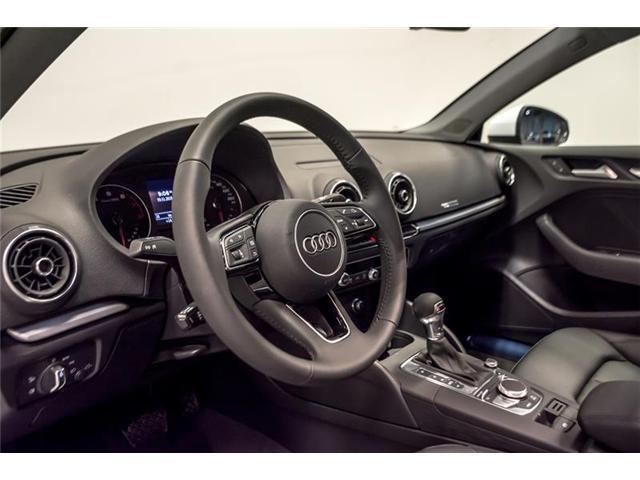 2019 Audi A3 40 Komfort (Stk: T16140) in Vaughan - Image 7 of 16
