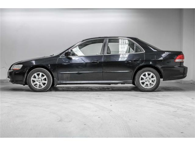 2002 Honda Accord SE (Stk: 53087A) in Newmarket - Image 3 of 16