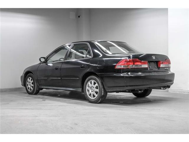 2002 Honda Accord SE (Stk: 53087A) in Newmarket - Image 4 of 16
