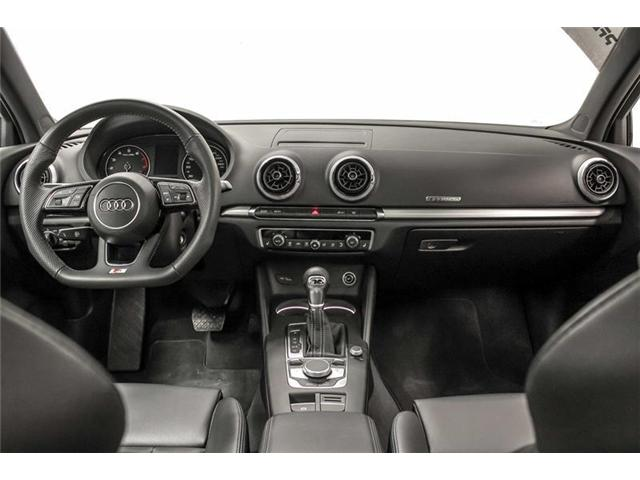 2018 Audi A3 2.0T Progressiv (Stk: 53110) in Newmarket - Image 7 of 21