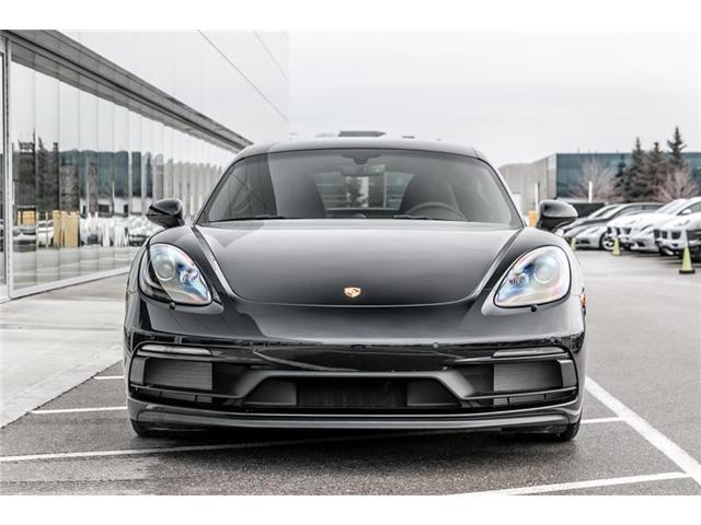 2018 Porsche 718 Cayman GTS (Stk: U7644) in Vaughan - Image 2 of 22