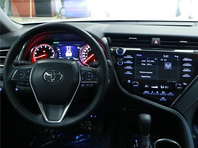 2018 Toyota Camry XSE (Stk: 186535) in Kitchener - Image 7 of 27