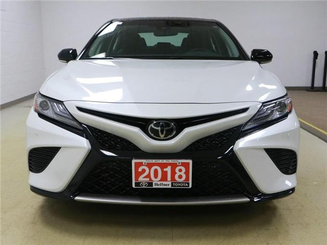 2018 Toyota Camry XSE (Stk: 186535) in Kitchener - Image 19 of 27