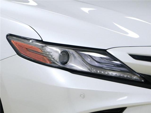 2018 Toyota Camry XSE (Stk: 186535) in Kitchener - Image 21 of 27